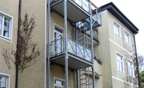 Eigentumswohnung in Magdeburg Stadtfeld