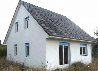 Einfamilienhaus in Magdeburg Südost